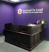 Succeed to Lead